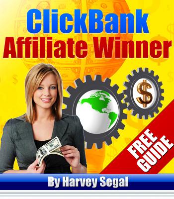 ClickBank Affiliate Winner