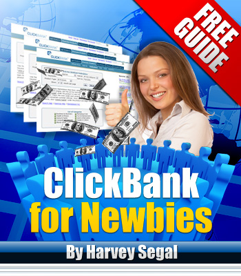 ClickBank for Newbies