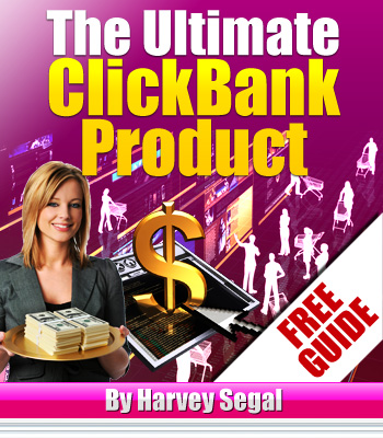 The Ultimate ClickBank Product