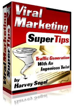 Viral Marketing SuperTips
