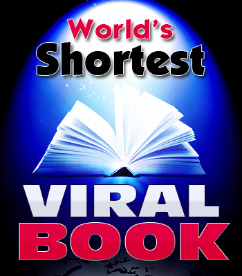 Worlds Smallest Viral Book
