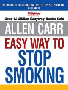 Easy Way To Stop Smoking - Allen Carr
